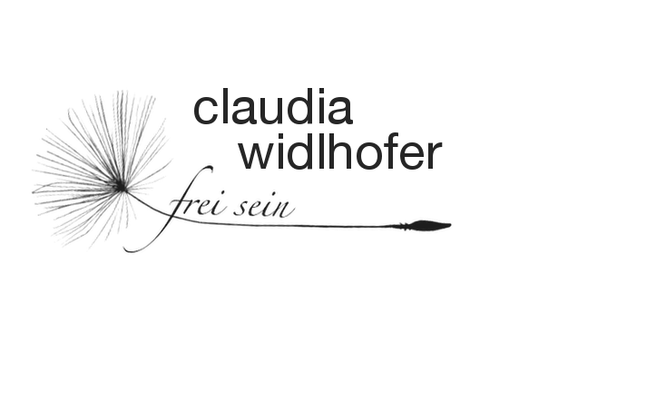Claudia Widlhofer Logo