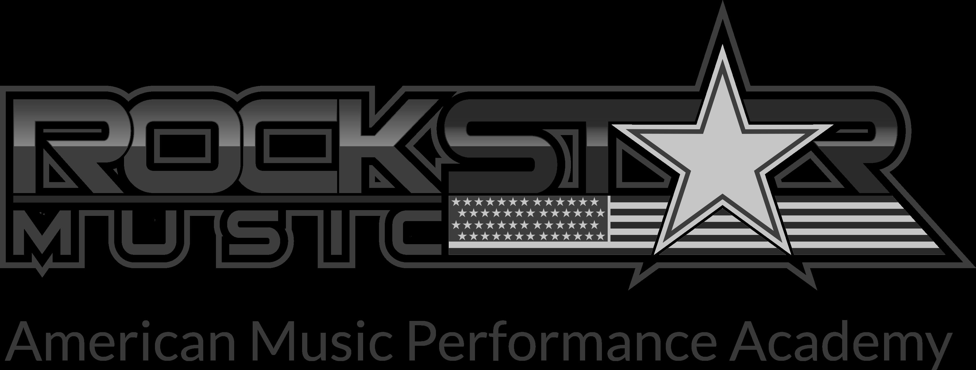Rockstar Music Logo